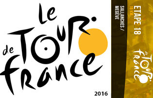 Le Tour de France - Megève